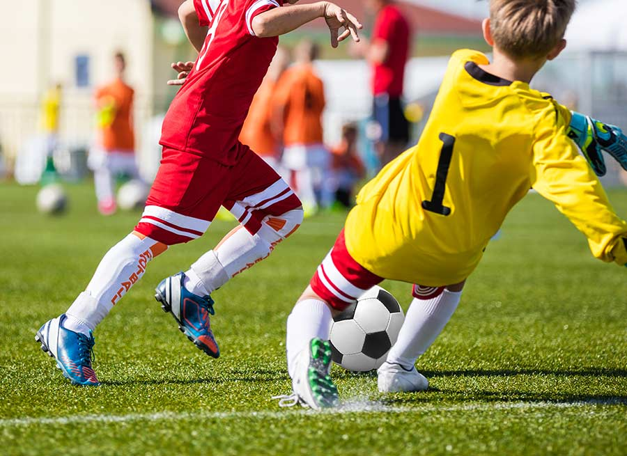Kinder Nachwuchs Fußball Talente Verein Wien Dinamo Helfort 15