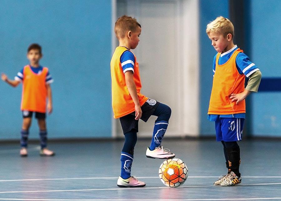 SC Dinamo Helfort 1150 Wien Young Stars Nachwuchs Talente Fußball Österreich