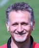 Horst Bottke Dinamo Helfort 15 Co-Trainer Kampfmannschaft Verein Wien Fußball Österreich
