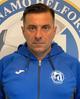 Damir Radic SC Dinamo Helfort Trainer 1150 Wien Fußball Österreich Nachwuchs Mannschaft Trainer U16