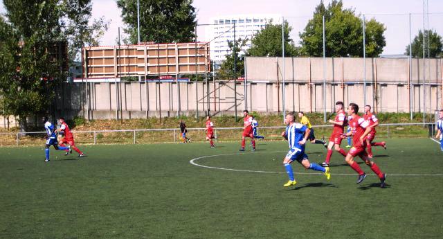 SC Dinamo Helfort 1150 Wien
