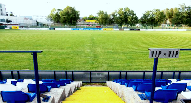 SC Dinamo Helfort 1150 Wien Fußball Österreich